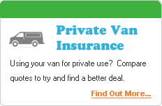 Private Van Insurance